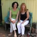 Marjorie & Angela Shelton